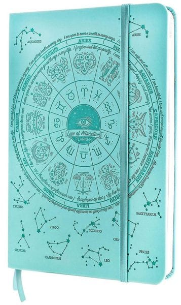 Astrology Zodiac Law Of Attraction Planner 357x600 1